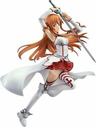 Sword Art Online Asuna -Knights of the Blood Ver.- 18 Scale Figure from Japan