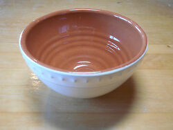 Bf Bobby Flay Creme Soup Cereal Bowls 6 Terracotta 1 Ea 9 Available
