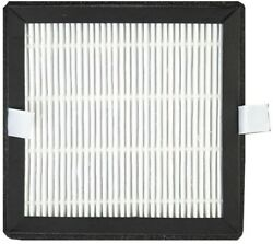 QuietPure HEPA Air Filter Carbon Replacement Compact Purifier Best Clean New