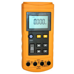 1pc Yhs-715 Voltage And Current Calibrator