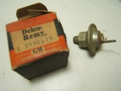 1958-64 Chevrolet Truck Over Speed Warning Switch Series 60 70 80