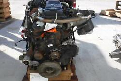 2016 DODGE 2500 3500 6.7L CUMMINS DIESEL ENGINE VIN L 13-16