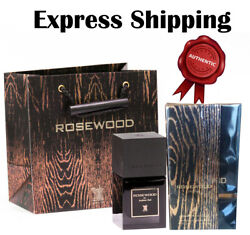 Rose Wood By Arabian Oud 100ml Spray - Free Express Shipping Rosewood Sealed