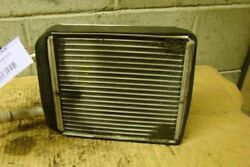 Heater Core Front With Integral Ac Fits 88-91 Ford E150 Van 23773