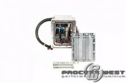 Process West Anti-surge Fuel System W/ Single Walbro 460 Pump For Ford Falcon Fg