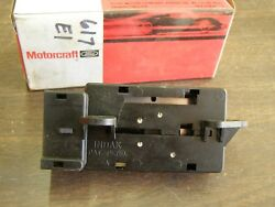 Nos Oem Ford 1985 1986 1987 Cougar + Thunderbird Heater Ac Control Switch
