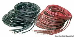 Osculati Copper Battery Cable Red 95 Mm