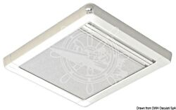 Oceanair Skyscreen Surface 2 Roller Shade Blind + Fly Screen For Lewmar 60