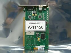 Credence 97152002-02 Server Interface Pcb Card 40152002 Used Working