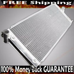 Dual Core Performance Radiator Fits Toyota Celica 00-05 Gts Hatchback 2d Mt Only
