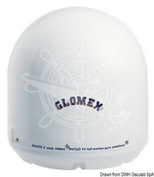 Glomex Mounting Support For Satellite Antennas
