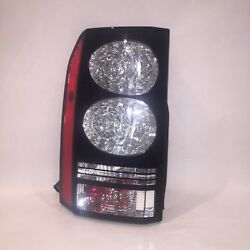 Land Rover Discovery 4 Tail Light Left 2014 2015 2016led Oem
