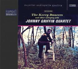 The Kerry Dancers and Other Swinging Folk by Johnny Griffin (CD Jan-2001...