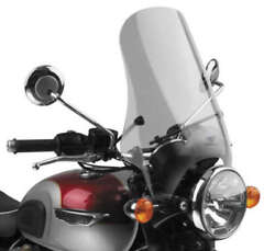 National Cycle - N25001 - Street Shield for 78-1in. Handlebars 17in. - Tint