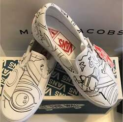 Marc Jacobs Classic Slip On Us 6 Sneaker From Japan F/s