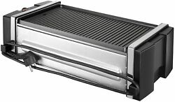 Unold Grill and Kebab BBQ 1200 W BBQ of Contact Electric Table