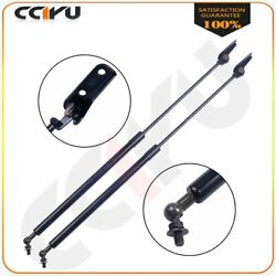 2 Pcs Rear Hatch Liftgate Lift Supports Struts For 1989-1994 Geo Metro
