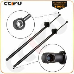 2 Pcs Rear Hatch Liftgate Tailgate Lift Supports Struts For 1993-2002 Camaro