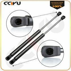 2 Pcs Front Hood Gas Lift Supports Shocks Strut For 00-03 Nissan Maxima 4161