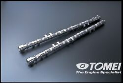Tomei Camshaft Poncam