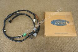 Nos Ford Wiring Harness Assembly