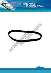 Timing Belt Made For Honda Replaces Part Number 14400-zw1-004