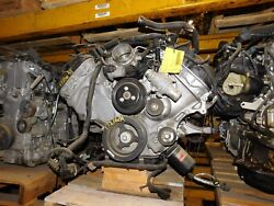 2011-2014 Ford Mustang Engine- Fits 5.0L (VIN F 8th Digit) 67K Miles