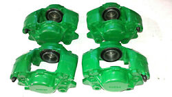 Rolls Royce Silver Spirit Front Brake Calipers Cars With 280mm Rebuilt