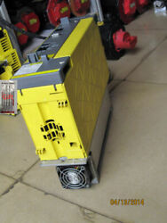 1pcs Used 100 Test Fanuc A06b-6140-h011 By Dhl Or Ems
