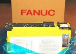 1pcs Fanuc A06b-6240-h104 New In Box By Dhl Or Ems
