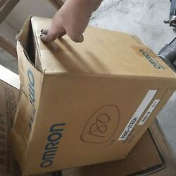 1pcs Omron Servo Driver R88d-ut60h New In Box S By Dhl Or Ems