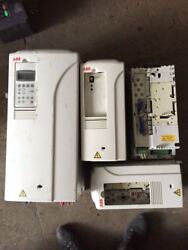 1pcs Used 100 Test Abb Acs800-01-0050-3+p901 By Dhl Or Ems