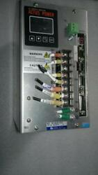 1pcs Used 100 Test Actus Power Servo Ncr-cad1a2d-152-ul By Dhl Or Ems