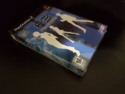 Shin Megami Tensei Persona 3 Fes Limited Edition [ps2] [playstation 2] [new]