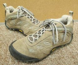 Merrell Chameleon II Ventilator Classic Hiking Shoes Women's Size 9 M