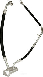 AC Refrigerant Discharge  Suction Hose Assembly ACDELCO PRO 15-34267