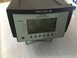 1pcs Used 100 Test Bruel And Kjaer Nexus 2692-0s4 By Dhl Or Ems