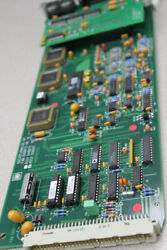 Ase200 Analog-sp Assy No. 056917 Pcb For Dionex Accelerated Solvent Extractor