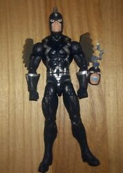 Marvel Legends Black Panther Okoye Wave Black Bolt