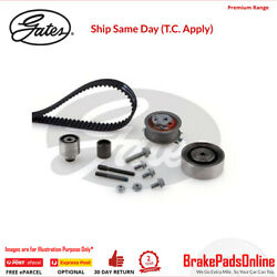 Timing Belt Kit For Skoda Octavia Scout 1z5 Cfhc K025649xs Contains No Seal / Wi