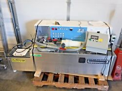 Tooltek Engineering Corp Automatic Wash Station Acs.236-100s