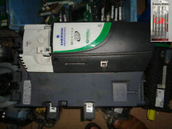 1pcs Used 100 Test Control Techniques Mp25a4r By Dhl Or Ems