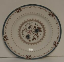 Royal Doulton Old Colony Bread Plate Nice More Items Available