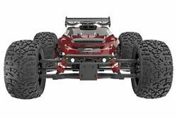 REDCAT RACING TEAM REDCAT TR-MT8E V2 w/ and w/o Batteries and Charger 6S RC MT8e