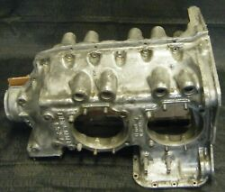 Lycoming O-320 Crankcase Narrow Deck W/form 8130-3 Inspected-passed
