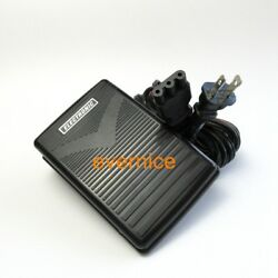 Foot Control Pedal Cord 033770217 For Viking Huskystar 207 215 219 301 Hobby