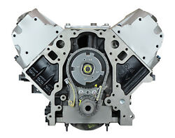 Fits Chevy 6.0 V8 07-09 REMANUFACTURED ENGINE