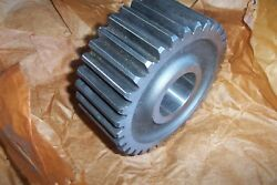 Euclid / Terex 9208374 New Planet Gear For 8230 Crawler Tractor