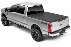 Truxedo 1569101 Sentry Hard Roll-up Tonneau Cover For F-250 Super Duty W/79 Bed