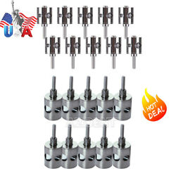 Usa Dental Turbine Cartridge For Nsk Air Wrench/push Button High Speed Handpiece